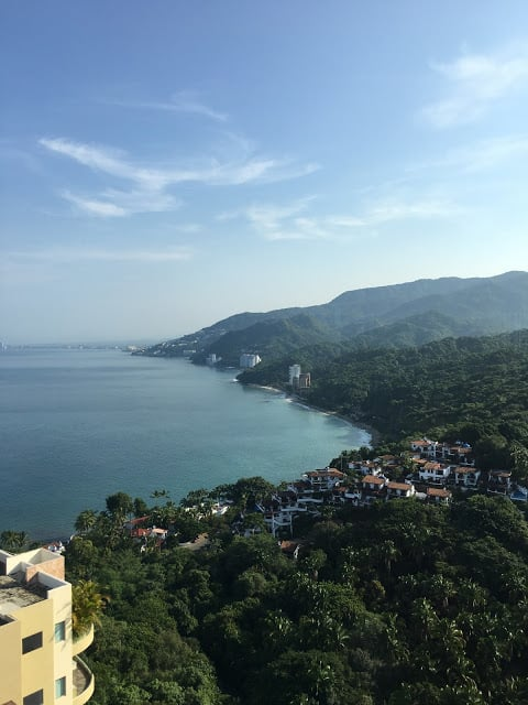 TRAVEL TUESDAY- PUERTO VALLARTA