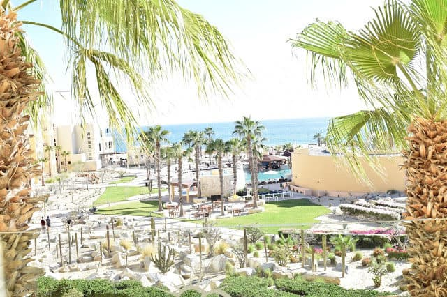 PUEBLO BONITO PACIFICA ALL INCLUSIVE LUXURY STAY
