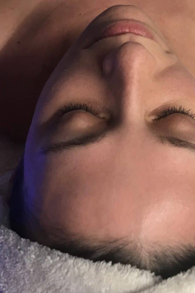 HYDRAFACIAL at A MORE BEAUTIFUL YOU