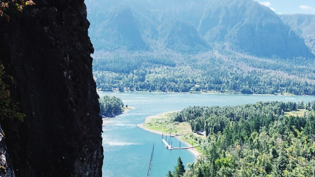 5 THINGS TO DO IN & AROUND PORTLAND, OREGON