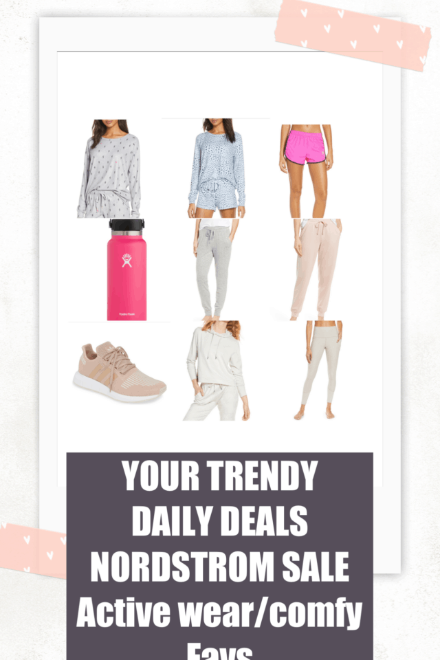 34 COMFY SALE PIECES YOU SHOULD KNOW ABOUT TO WEAR TO YOUR NEXT VIRTUAL HAPPY HOUR