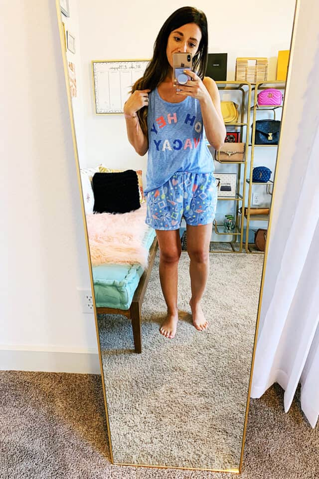 AFFORDABLE LOUNGEWEAR FOR UNDER $17