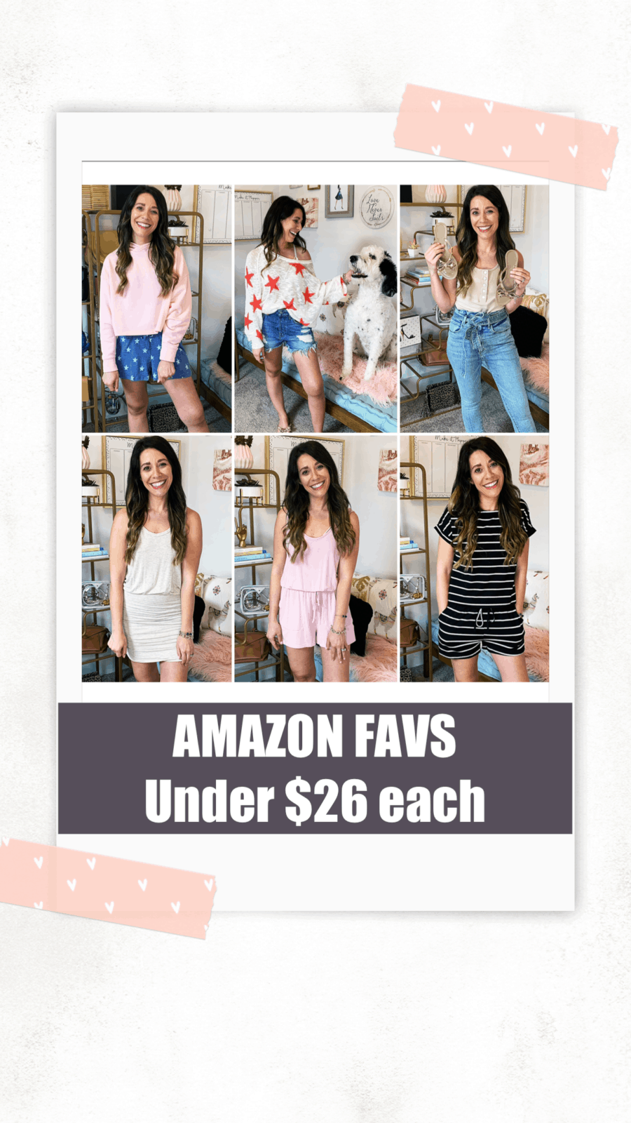 amazon deals all under $26!