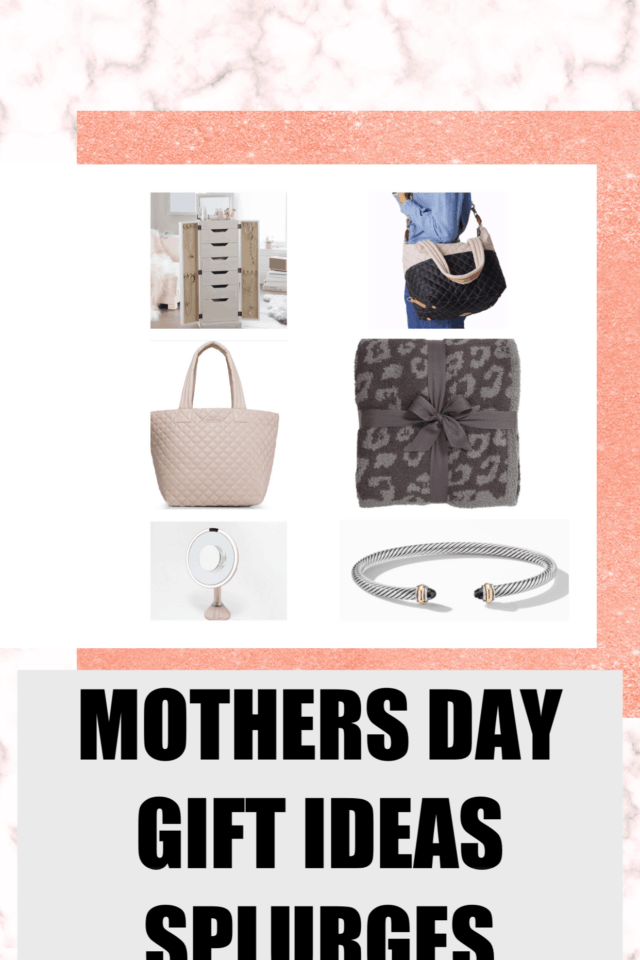 ULTIMATE GUIDE TO THE BEST MOTHERS DAY GIFT IDEAS