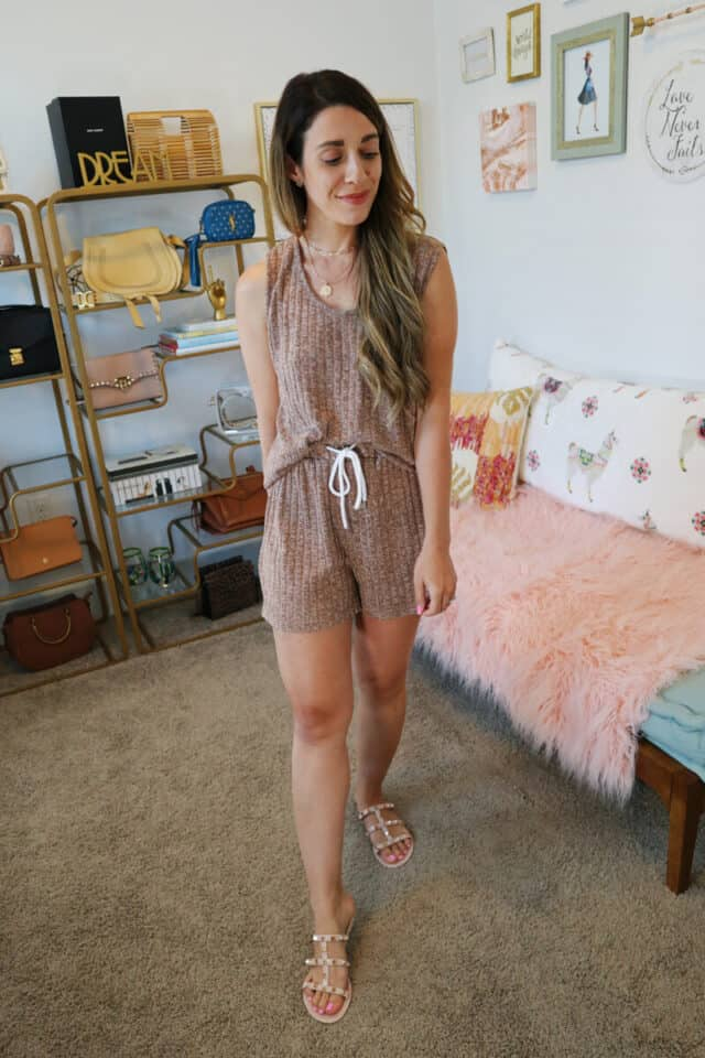 HOW TO STYLE 5 SHEIN ITEMS FROM SUMMER TO FALL (EACH LESS THAN $25!)